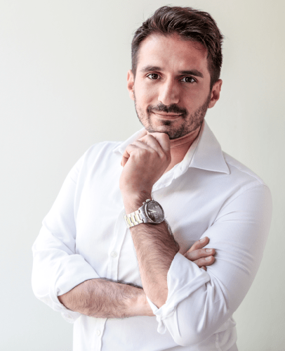 Ivan Romano Genio