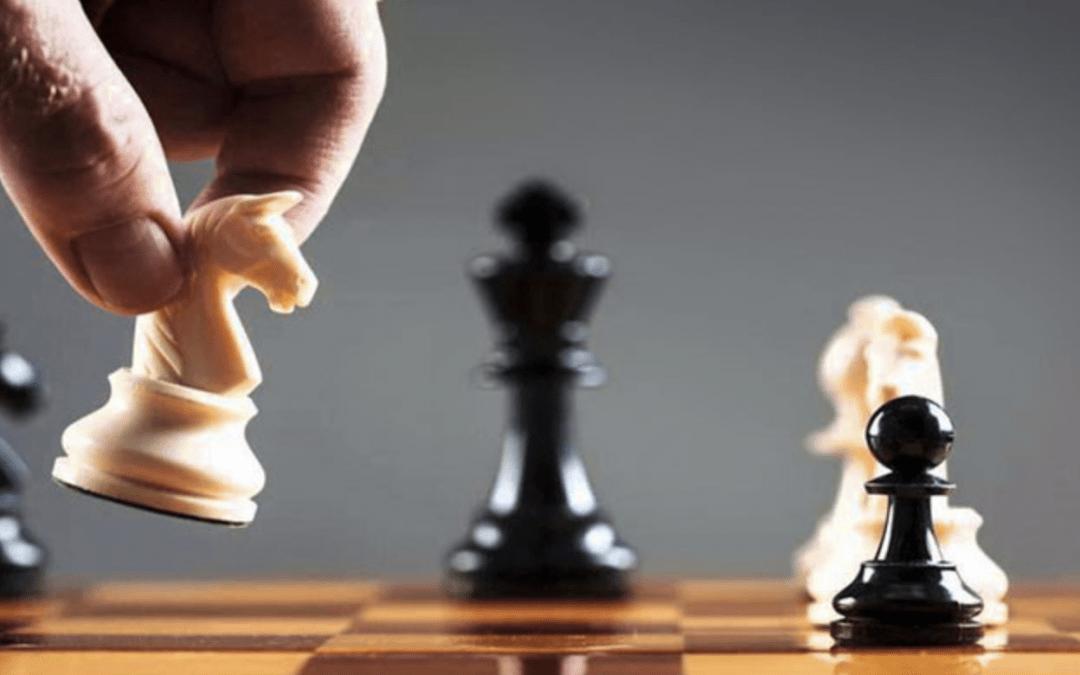 """La tecnica del giocatore di scacchi esperto per rispondere prontamente a qualsiasi domanda del professore e sconfiggere per sempre i terribili """"vuoti di memoria"""""""