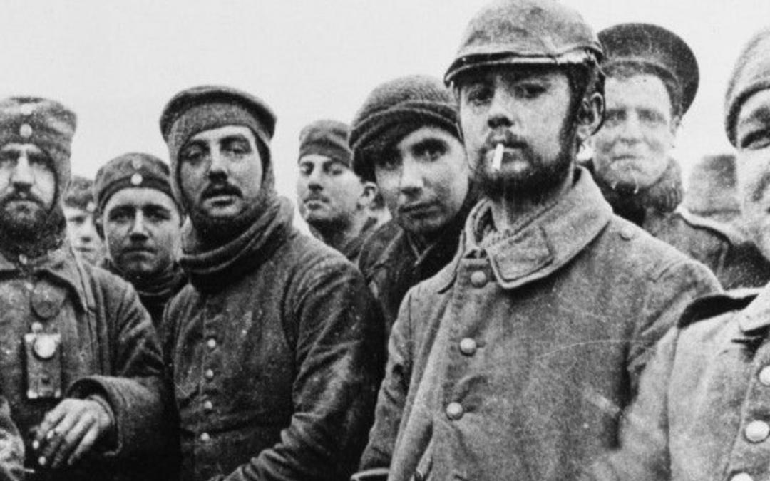 Come aumentare la tua concentrazione nello studio grazie alla tecnica usata dai prigionieri di guerra per sopravvivere nelle condizioni più terribili