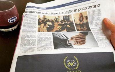 Repubblica | Imparare a studiare meglio in poco tempo