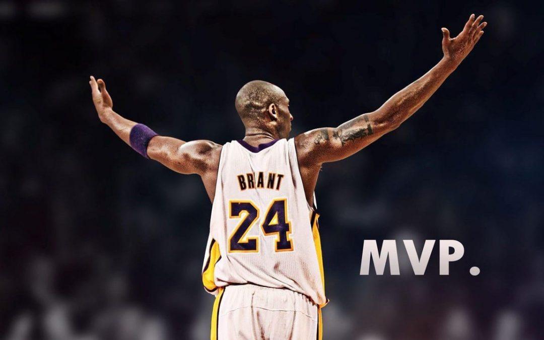 Kobe Bryant ti svela come anche tu puoi sviluppare la Mamba Mentality quando studi