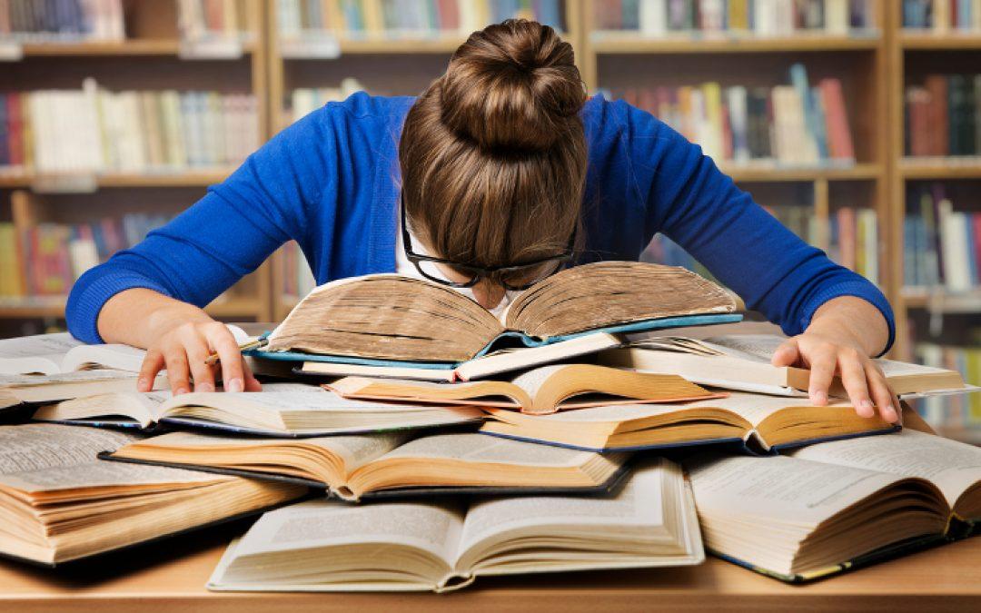 Sarai TU il prossimo studente a non dover più rinunciare a Facebook, Netflix e agli aperitivi con gli amici durante le sessioni d'esame?