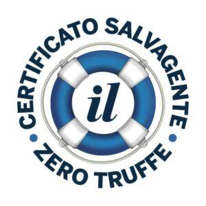 """Genio in 21 Giorni certificato ZERO Truffa da """"Il Salvagente"""""""