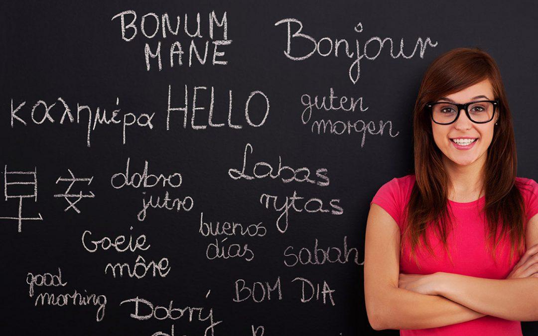 """Come imparare (quasi tutte) le lingue straniere che desideri in pochissimo tempo e senza perderci la testa – anche se per le lingue """"non sei mai stato portato"""""""