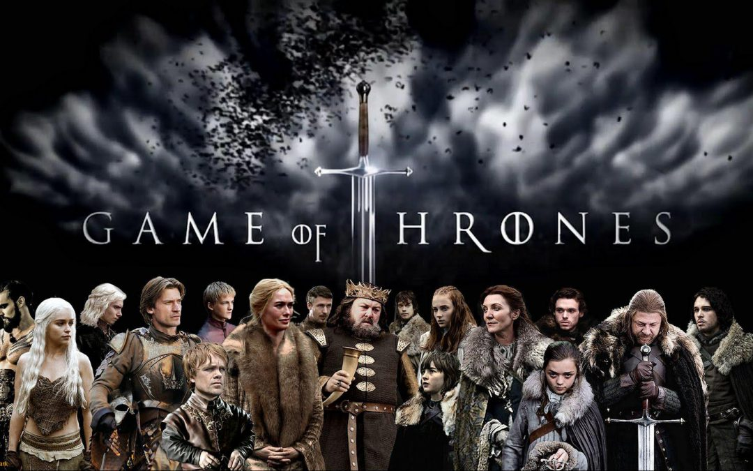 Puoi usare Game Of Thrones (o qualsiasi serie o film ti piaccia) per superare il prossimo esame col massimo dei voti?