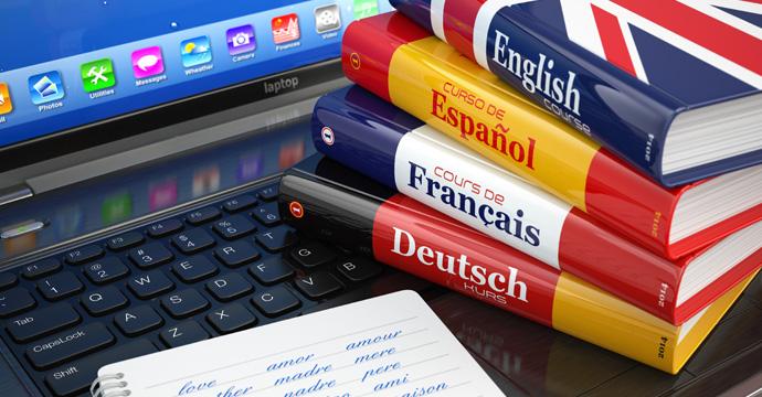 Come studiare una lingua straniera in poco tempo anche se non ti senti portato