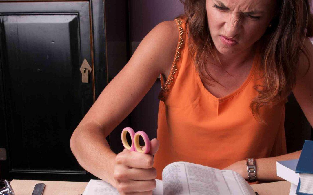 Odio studiare: ecco perché studiare è un incubo (e come liberartene senza mollare gli studi)
