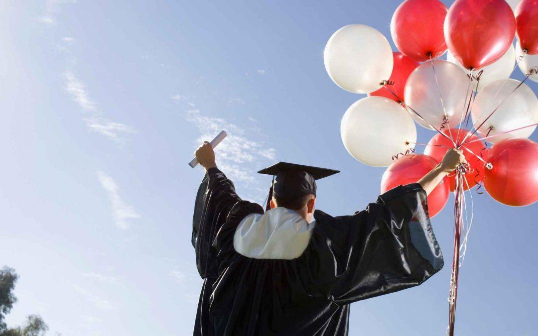 Come laurearsi in fretta, con voti alti e senza stress