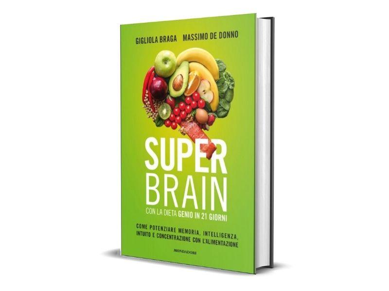 super brain genio in 21 giorni come migliorare la memoria